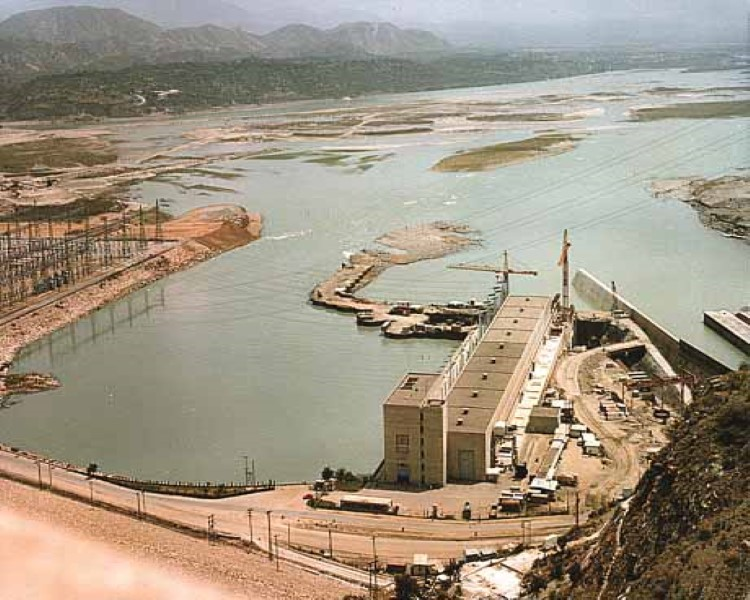 Tarbela Hydropower Extension Project