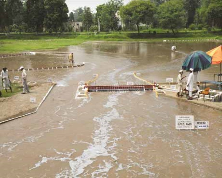 Punjab Irrigated Agriculture Investment Programme